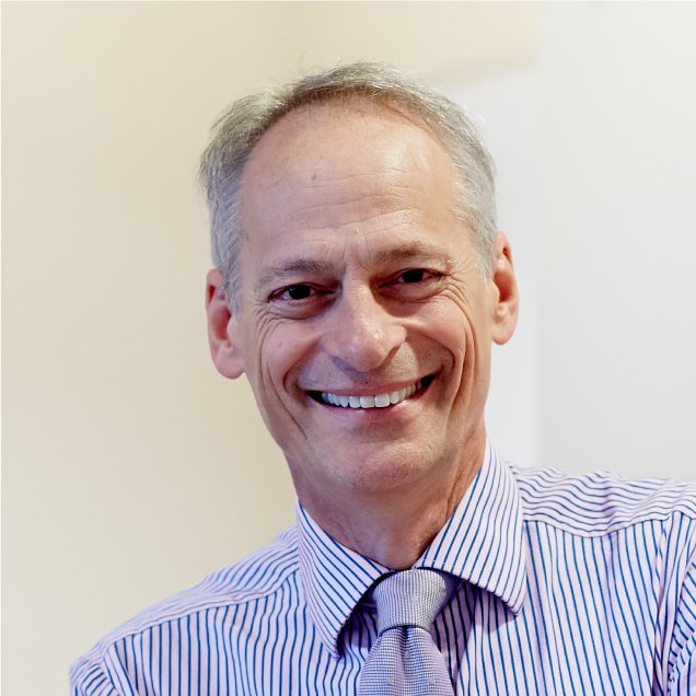 Prof. Simon Fishel, Founder & President; Head of R&D