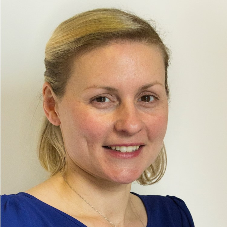 Ms Selina Wilkinson, BSc RGN, Donation Co-ordinator
