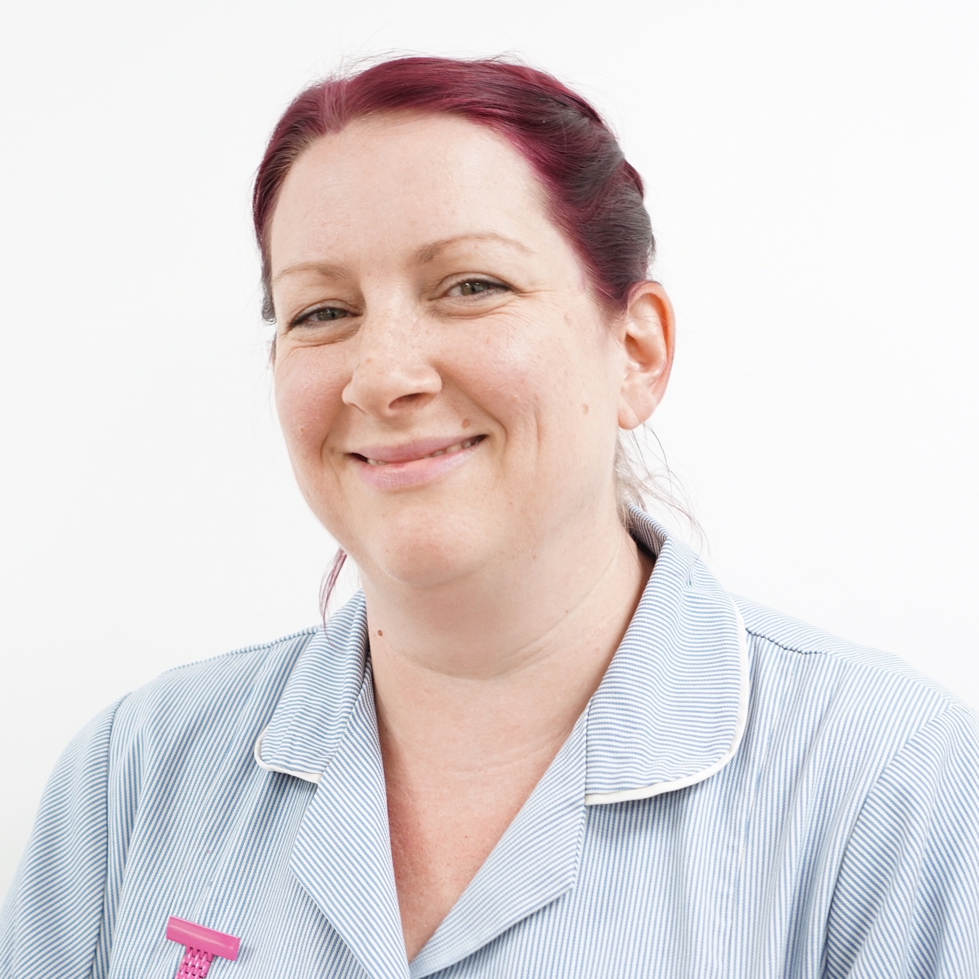 Sally Jones - Outpatient Staff Nurse copy.jpg