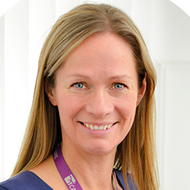 Alison Campbell, Director of Embryology, CARE Fertility Group