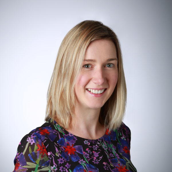 Dr Kate O'Brien, Consultant Obstetrician and Gynaecologist